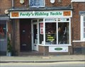 Image for Fordy's Fishing Tackle, Pershore, Worcestershire, England