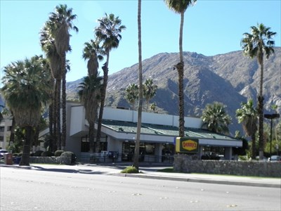 Denny's - N Palm Canyon Dr - Palm Springs CA - Denny's Restaurants on