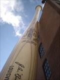 Image for (Hillerich & Bradsby) Louisville Slugger - Louisville, KY