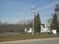 Image for Saint Georges Wakefield Anglican Cemetery - Petersfield MB