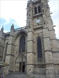 Image for Eglise Saint Jean - Ambert - France