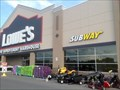 Image for Subway - Lowe's, Orleans ON