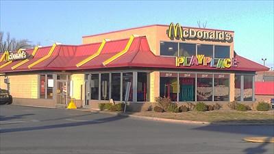 Mcdonalds Madisonville Ky Mcdonalds Restaurants On Waymarkingcom