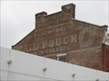 Image for Mail Pouch Tobacco Ghost - Paducah, Kentucky