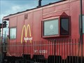 Image for Mount Holly Rail Road McDonalds