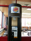 Image for BK Phone - Commissioners and Deveron - London, Ontario