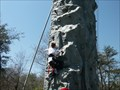 Image for Rock City Climbing Wall - Lookout Mountain, GA