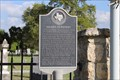 Image for Salado Cemetery