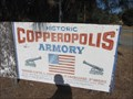 Image for Copperopolis Armory - Copperopolis, CA