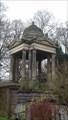 Image for Mausoleum der Familie Oppenheim - Bassenheim - Germany / Rhineland-Palatinate