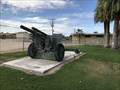 Image for 105 Howitzer M1A1 (M101) - Twentynine Palms, CA