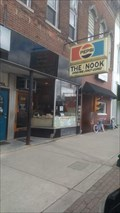 Image for The NOOK - Columbia City, IN