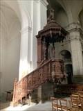 Image for Chaire - Église Toussaints - Rennes, France