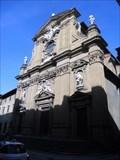 Image for Chiesa dei SS. Michele e Gaetano - Florence, Toscana