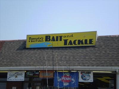 Long Beach Island Bait And Tackle Shops