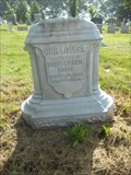 Image for Louisa Busch - Prospect Hill Cemetery - Omaha, NE