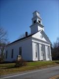 Image for Abington Congregational Church - Abington CT