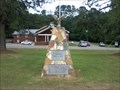 Image for War Memorial  Monument- Robbins, NC