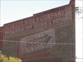 Image for Spearmint Sign - Montgomery, Alabama