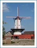 Image for Zandwegemolen - Bruges -Belgium