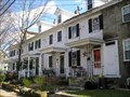 "Image for Second Street ""Row Homes"" - Moorestown Historic District - Moorestown, NJ"
