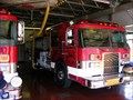 Image for Engine #5 Elizabethton Fire Department ~ Elizabethton Tennessee