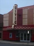 Image for Farmington Civic Theater - Farmington, MI.