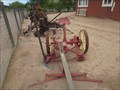 Image for McCormick Deering No.6 Sickle Mower - Chandler, AZ