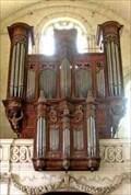 Image for Orgue de Notre Dame de Nantilly - Saumur - Pays de la Loire - FRA