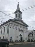 Image for First Presbyterian Church - Lambertville, NJ