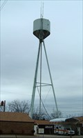 Image for Stovall, North Carolina Water Tower