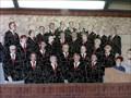 Image for Pontypridd Male Voice Choir - Pontypridd, Wales.