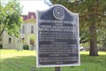Image for William Forrest Whitehead -- Sutton County Courthouse, Sonora TX