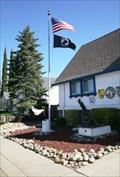 Image for World War I Memorial, Vacaville, CA
