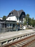 Image for Bahnhof -  Mengersgereuth-Hämmern - Thuringia - Germany