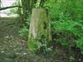 Image for Wrockwardine Wood Triangulation Pillar