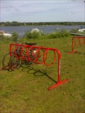 Image for Rivertrails bicycle tenders-Fredericton,New Brunswick-Canada