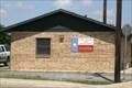 Image for Gulf Colorado & San Saba RR Depot -- Brady TX
