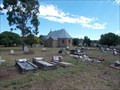 Image for St. Columba of Iona - Cassilis, NSW