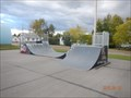 Image for Entwistle Skate Park - Entwistle, Alberta