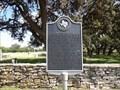 Image for Waresville Cemetery - Utopia, TX