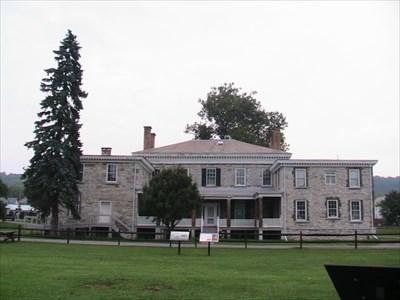 Guy Park Manor