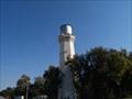 Image for Agnews Developmental Center Water Tower