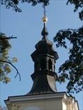 Image for TB 2221-1 Velka Chuchle, kostel