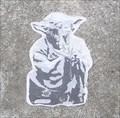 Image for Yoda Disparu - Angoulins,Fr