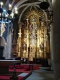 Image for Retablo Catedral - Mondoñedo, Lugo, Galicia, España