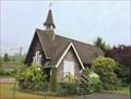 Image for St. Mary's Ecumenical Church - Port Renfrew, British Columbia, Canada