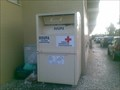 Image for Red  Cross -Rua Cardeal Alpedrinha, Caldas da Rainha--Portugal—