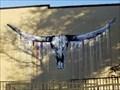 Image for Longhorn Skull - Keller, TX