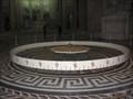 Image for The Original Foucault Pendulum Location, The Pantheon, Paris